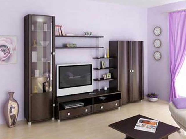 современная мебель для гостиных фото