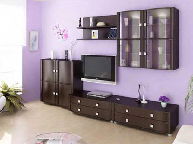 модульная мебель для гостиной фото